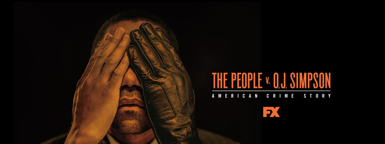 The People vs O.J. Simpson: American Crime Story
